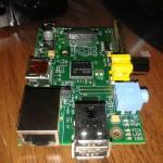 Moje Raspberry Pi – pierwsze wrażenia